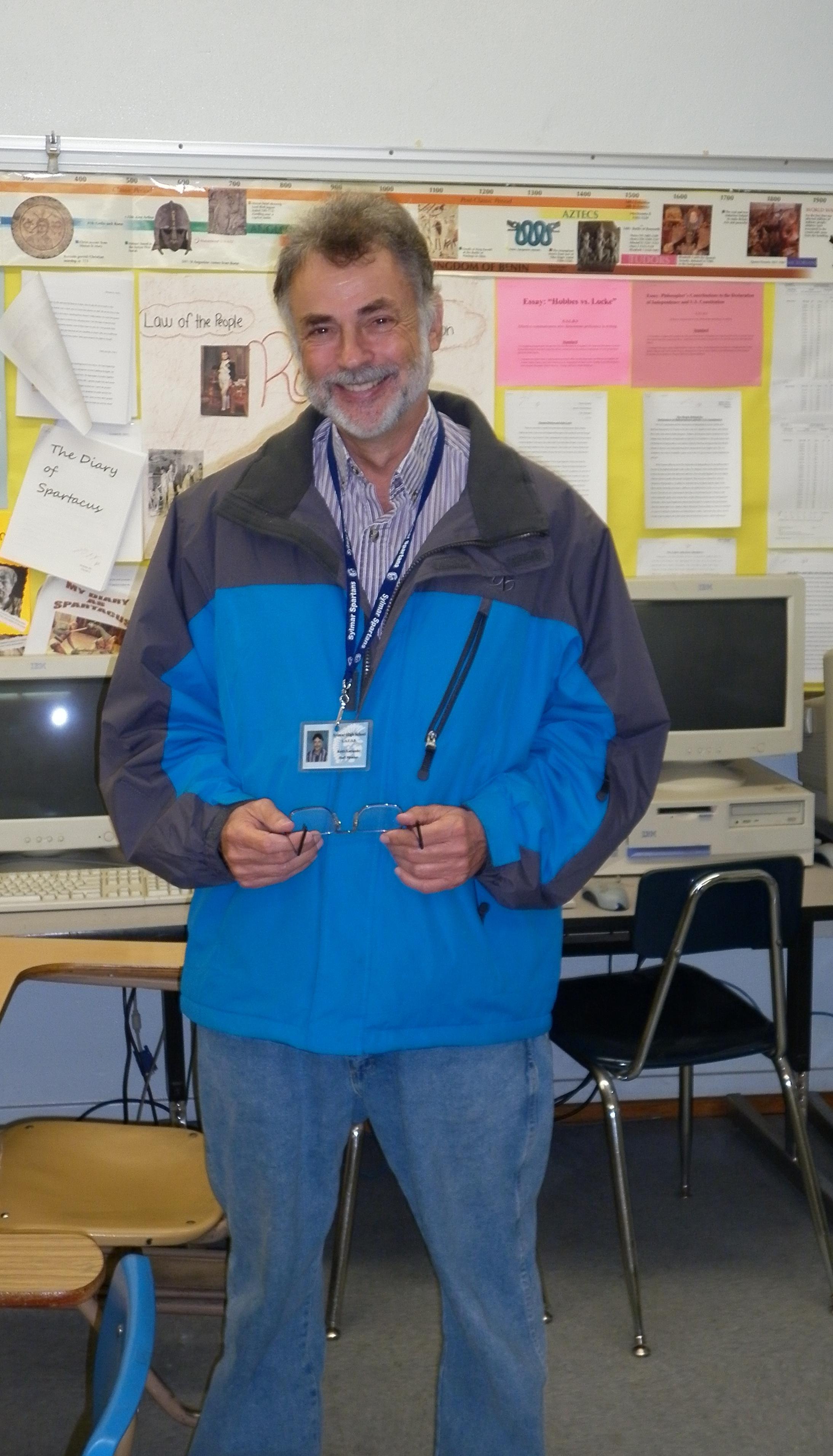 Sylmar High School Magnet Jpeg Sylmar High School