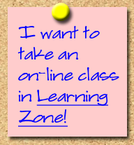 Learning Zone Access Point