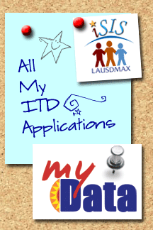 ITD's Classroom Applications