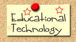 Educational and Intstructional Technology