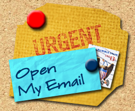Open and Read my Email
