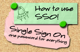 Single Sign On Guide